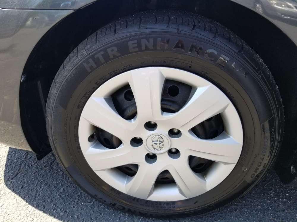 Toyota Camry 2010 Grey